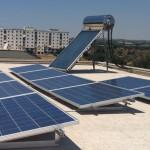 Montaggio Impianto Fotovoltaico da 3kwp a Roma un Esempio