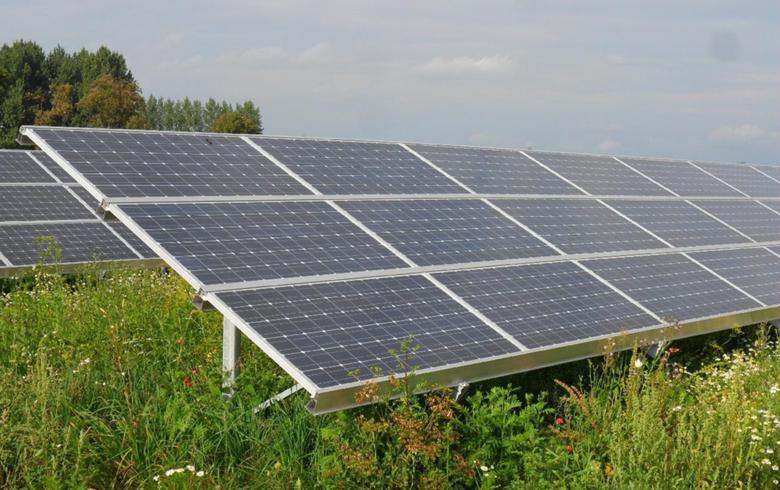 fotovoltaico terreno agricolo