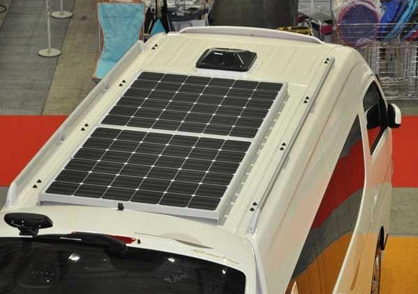 Pannello Solare Per Camper Occasione : Kit pannelli solari barca idées de design d intérieur