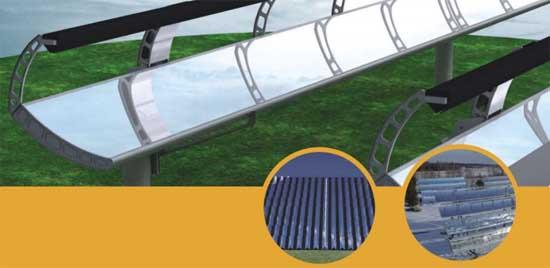 pannelli fotovoltaici a concentrazione